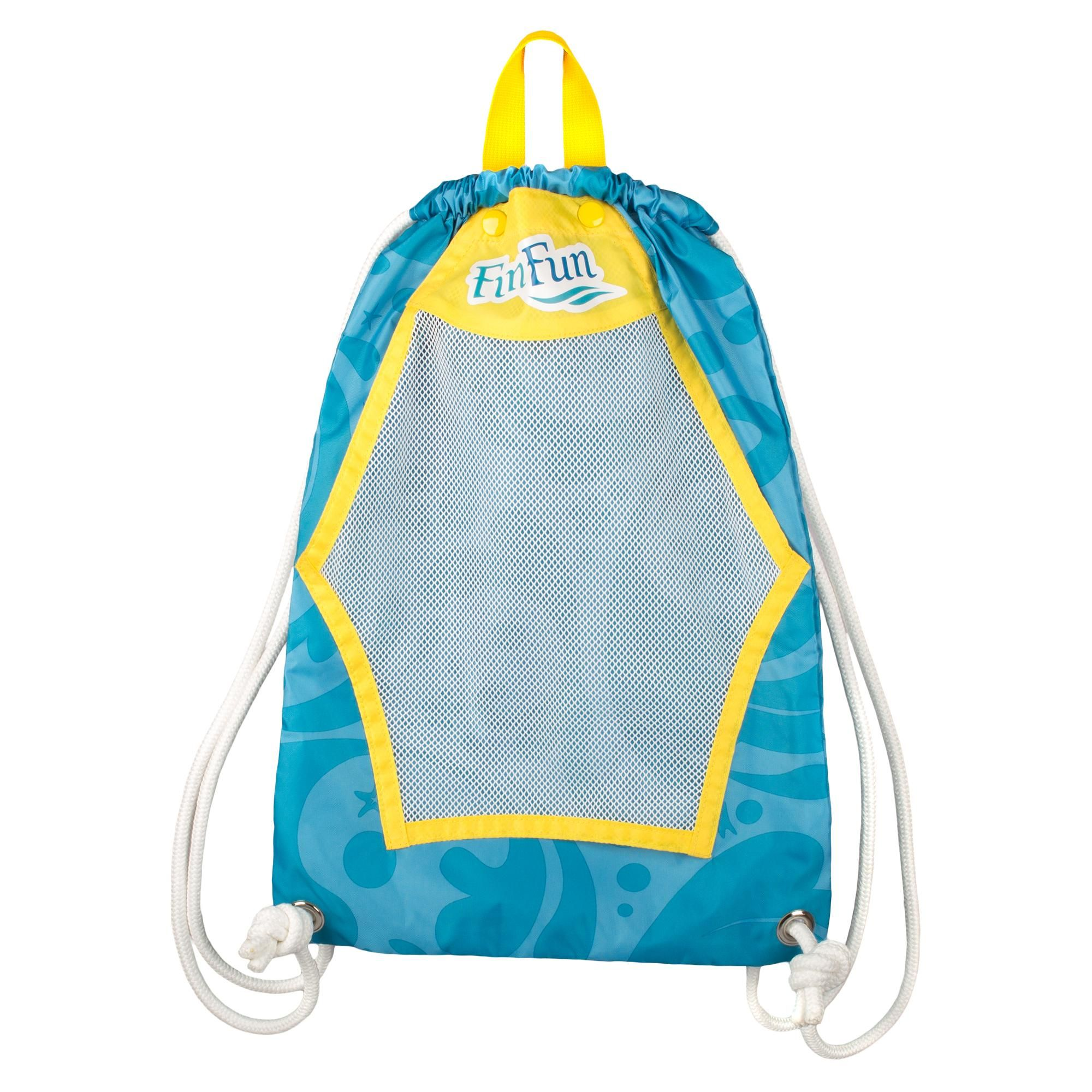 bfe43e66a819 Fin Fun Backpack