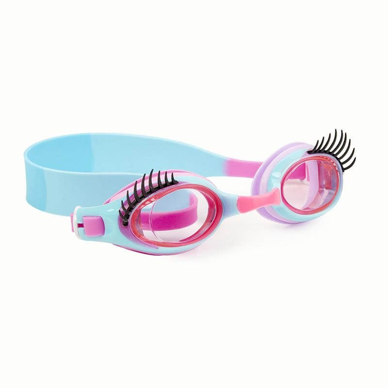 a2dbca50c6da blue and pink kids goggles with eyelashes ...