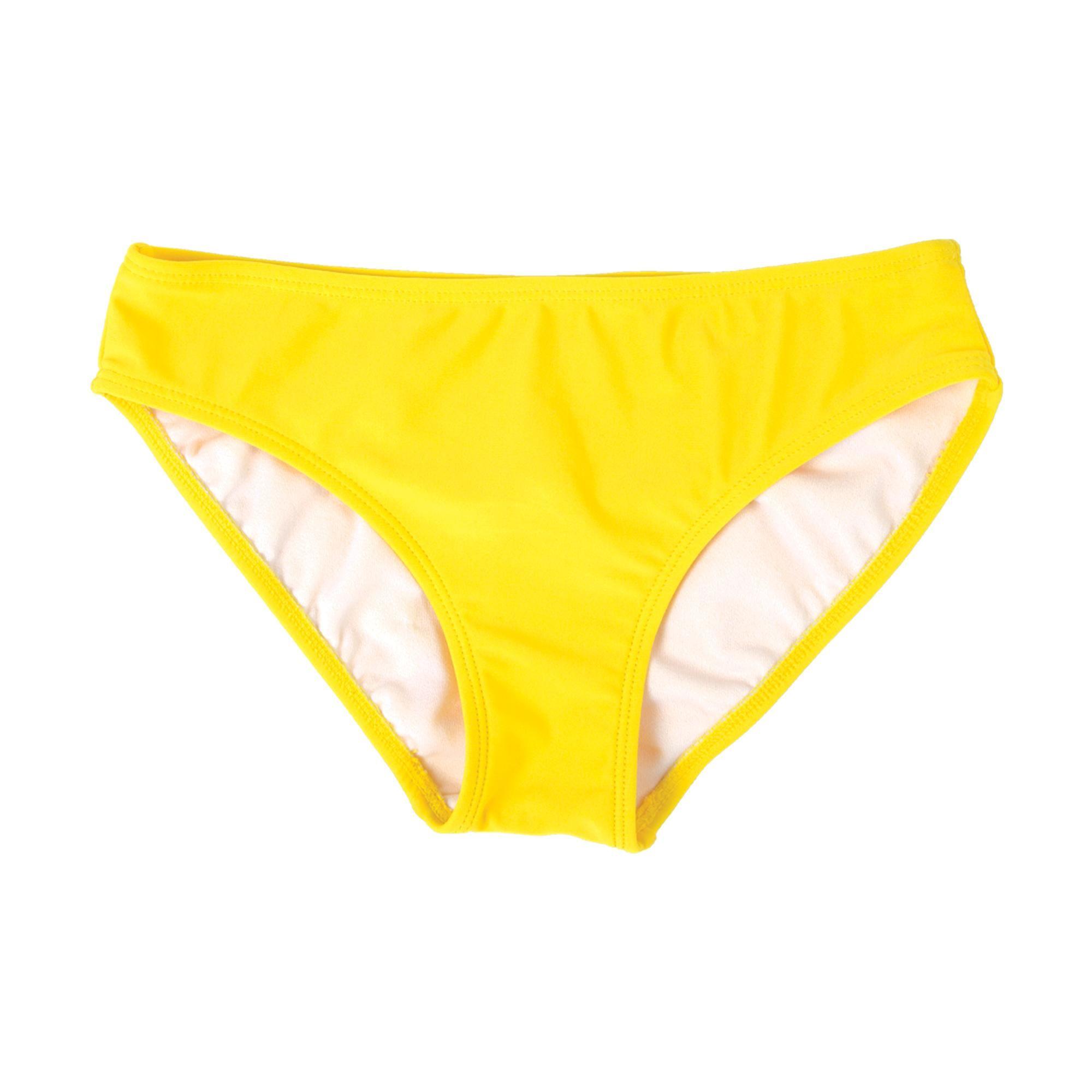 d421fb654de Yellow Bikini Bottom. Tap to expand
