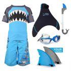 Deluxe Shark Bundle