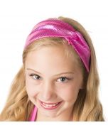 Passion Pink Headwrap