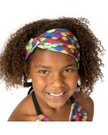 Rainbow Reef Headwrap