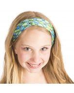 Aussie Green Headwrap