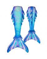 Pacific Pearl Mermaid Tail