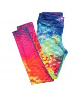 Rainforest Mermaid Leggings