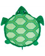 boys turtle blanket