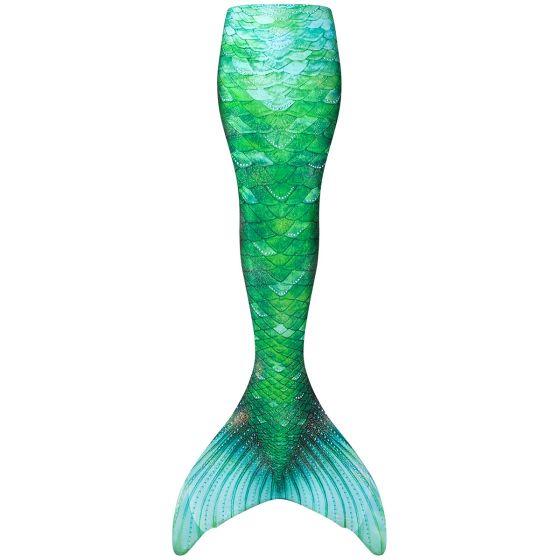 Island Opal Limited Edition Mermaid Tail