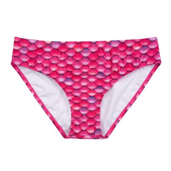 New Malibu Pink Bikini Bottom