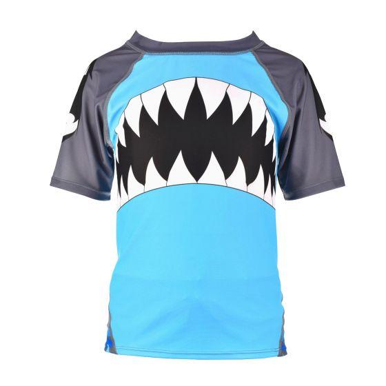 Shark Rash Guard
