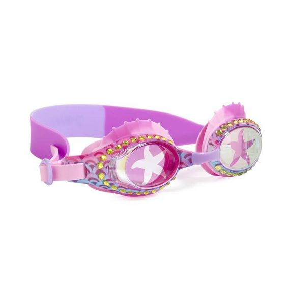 starfish swim goggles from bling2o