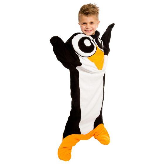penguin play blanket