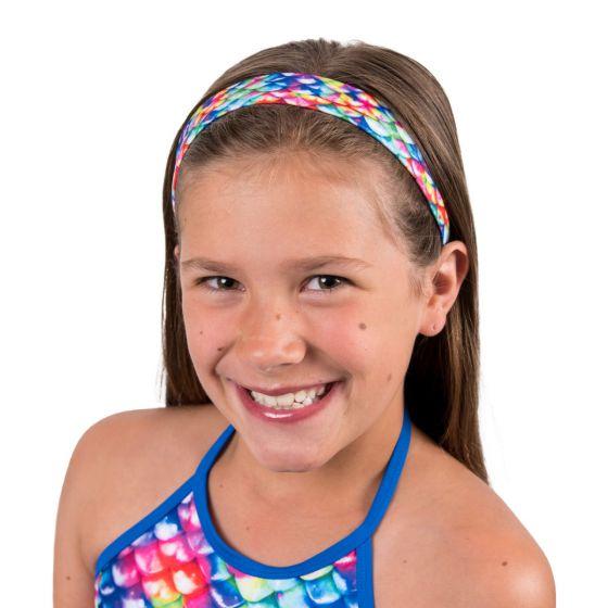 Rainbow Reef Headband