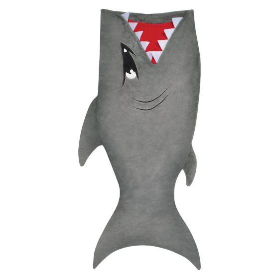 Wild Things Thrasher Shark Blanket