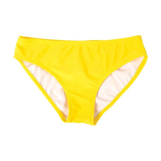 Yellow Bikini Bottom