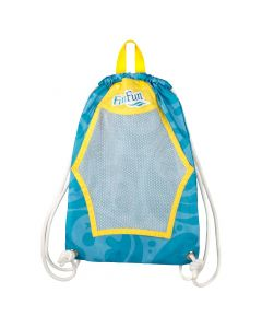 Fin Fun backpack