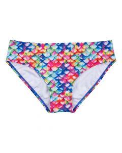 Rainbow Reef Bikini Bottom