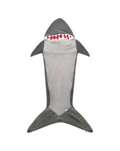 Chomps Shark Blanket for Kids