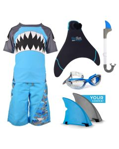 Deluxe Shark Bundle