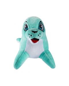 Fergus the Seal Plush Toy