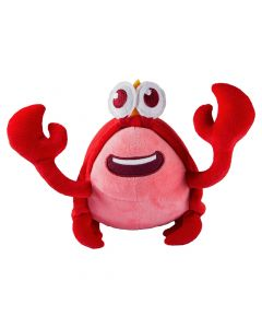 Frank the Crab Plush Toy