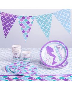 Mermaid Party Pack