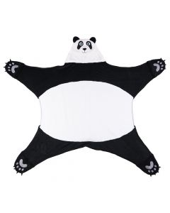 Wild Things Panda Bear Blanket