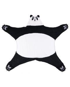 boys panda blanket