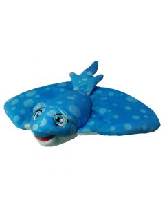 Ricardo the Stingray Plush Toy