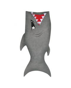 Wild Things Thrasher Shark Blanket