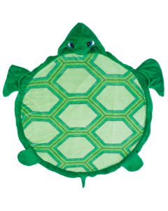 Wild Things Snapper Turtle Blanket