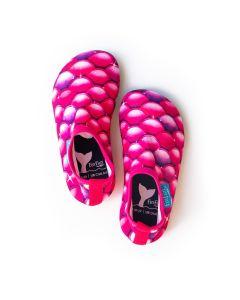 Malibu Pink Water Shoes