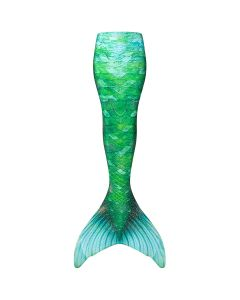 Island Opal Limited Edition Mermaid Tail