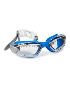 Jawsome Swim Goggles: Royal Reef Shark