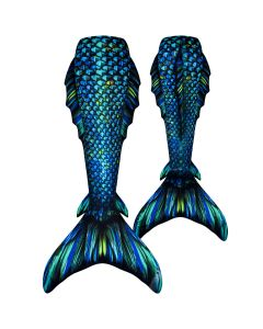 Sea Dragon Mermaid Merman Tail