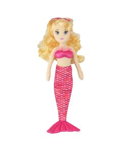 Mermaiden Waverlee Mermaid Plush Doll by Aurora®