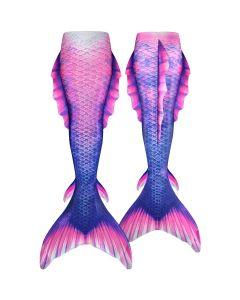 Orchid Dusk Atlantis Mermaid Tail