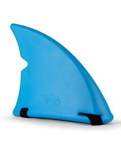 Blue Shark Fin