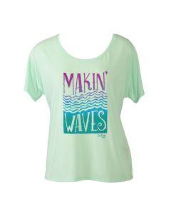 MAKING WAVES MINT
