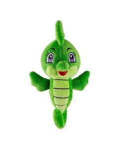 Akiko the Seahorse Plush Toy