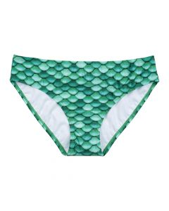 New Celtic Green Bikini Bottom