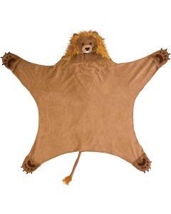 Wild Things Roary Lion Blanket