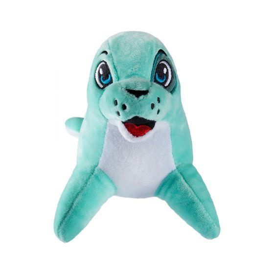Fergus the Seal Plush Toy