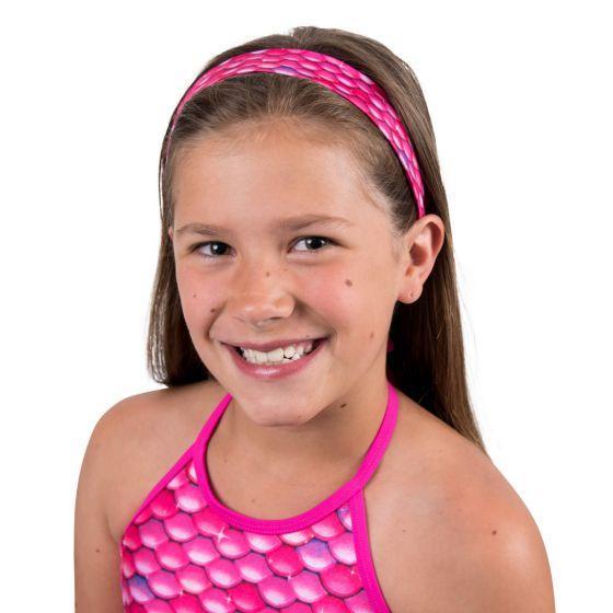 Malibu Pink Headband