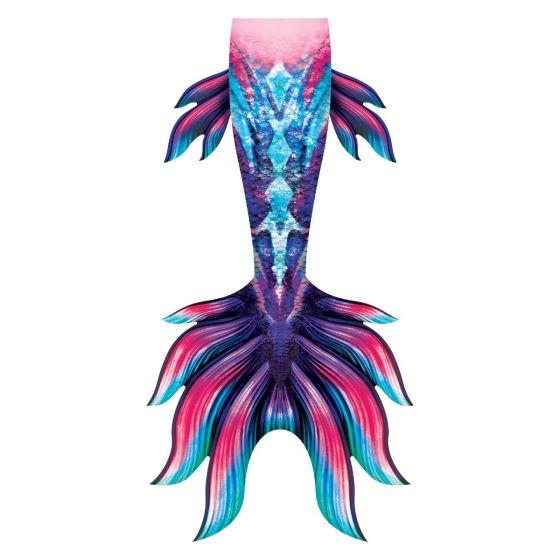 Quartz Aphrodite Elite Mermaid Tail