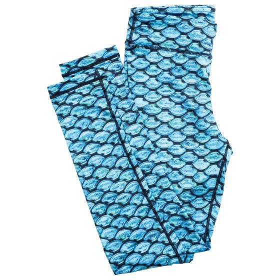 Tidal Mermaid Leggings