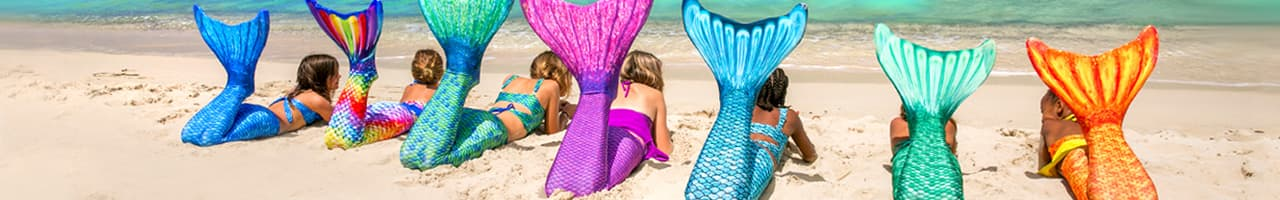 Mermaidens Mermaid Tails