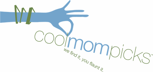 Cool Mom Picks Logo