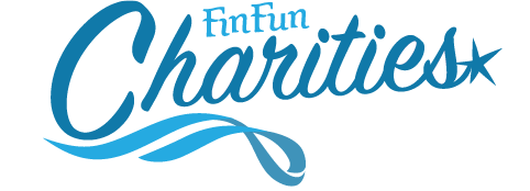 Fin Fun Charities Logo