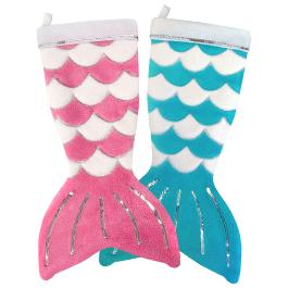 Mermaid Stockings