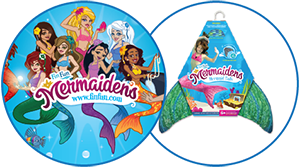Mermaidens Collection